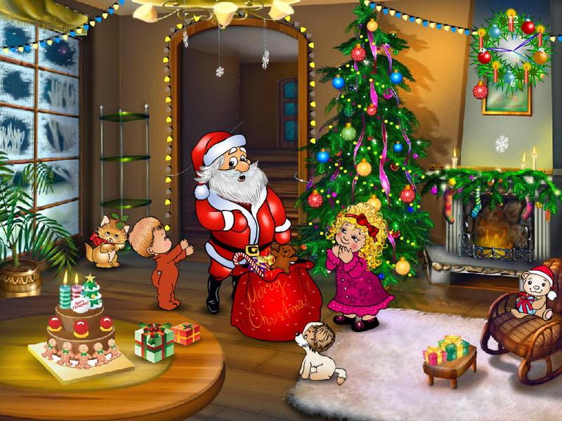 Christmasentourage01